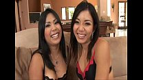 KYANNA AND KEEANI VS MR MARCUS porn videos