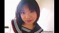 uncensored cumfaced schoolgirl japanese pretty image