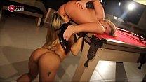 of) (making clube sexy para ensaio - maia alessandra e love Cindy