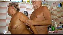 Порно мамы на шпильках
