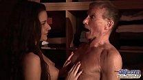 ed old man cock seduced him swallowed his juicy cum hardcore