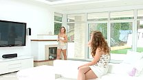 Pre party surprise by Sapphic Erotica - Sylvia ...