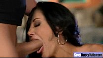 mature huge tits lady (ava addams) like to suck …