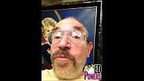 Horny Blonde Girl Loves Ed Powers Cock