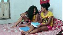 desimasala.co   young bengali aunty seducing her professor smooching romance