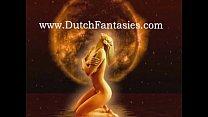 Skinny Dutch MILF Banged