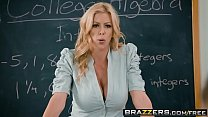 Brazzers - Big Tits at School - College Dreams ... thumb