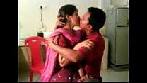 Amateur Indian Nisha Enjoying With Her Boss - Free Live Sex - www.goo.gl/sQKIkh thumbnail