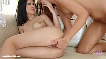 Kissing in White by Sapphic Erotica - lesbian l...