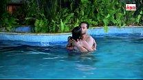 Shruti Bhabhi in Pool with Boss porn videos