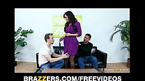 Lisa Ann wants to top her best scenes ever with a DP threesome - download porn videos