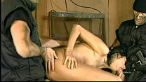 commando a by fucked Brutally