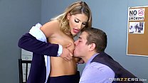 Brazzers - August Ames - Big Tits at Work thumb