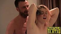 Порно видео красивая сестренка дала двум братьям