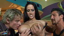penetrated double gets milf Hot