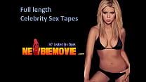 Heidi Montag leaked Sex Tape | Hot Celebrity Se...