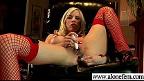 Amateur Teen Girl Mastubating With Toys vid-11