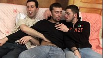 Damaged Gay - Twinky And The Brian - scene 5