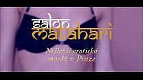 Matahari erotic massage salon prague