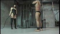 min) (62 - whipping natsuki Mistress