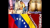 venezolanos de Pareja