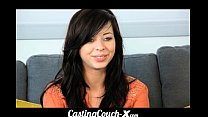 CastingCouch-X she hopes her parents dont see this! porn videos