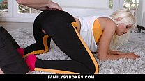 workout after fucked step-mom hot - Familystrokes