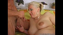 milf euro from blowjob Pregnant