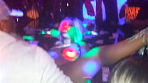 Cherise Roze At Queens Super lounge Hlloween St...
