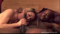 bbc with hubby on cheats wife Swinger