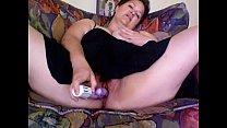 Видео секс от зрелой толстушки