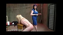 wasteland bondage sex movie   mistress discipline pt 1