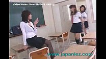 New High School Student Gets Introduced to the ...