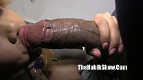 asian petite kimberly chi swallows monster bbc ...