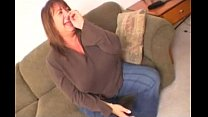 BBW wife trying a bbc for the first time Mature...