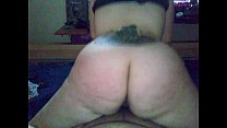 riding daddy s dick really good