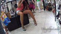 shopping panty No
