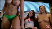 GIRLS GONE WILD - It's Spring Break And These Y...