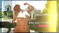 Ashley Fires ass mix