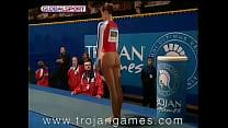 Funny Sex Gymnastics Vault   Amateur Funny Hard...