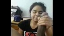 asian girl milks black dick- More Videos on XPO...