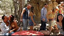 manson family movie part 4 maya grend