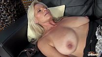 Very horny hot MILF fuck like Mom his stepson on fake casting - download porn videos