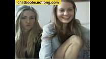 Russian chatroulette webcam threesome orgy
