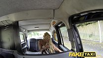 Fake Taxi Curvy blonde with huge tits and big arse porn videos
