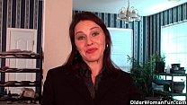 Смотреть как мама учит сына трахатся русское порно видео