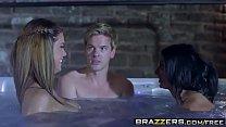 Brazzers - Brazzers Exxtra - Anissa Kate Aruba ...