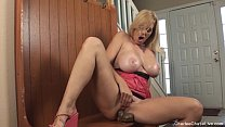 Horny Tampa MILF Charlee Chase Loves her Big Bl...