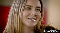 BLACKED Naughty Girlfriend Natasha Nice Enjoys BBC porn videos