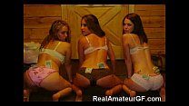 Real Teen GFs Asses!
